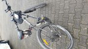 CANNONDALE Tramount LEFTY 29 1