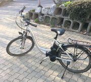 E bike Siga