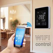 Thermostat Innenthermometer Smart Wifi Programmierbarer