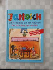 Buch Janosch Kurzgeschichten