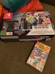 Nintendo Switch Limited Spiel Case