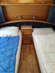 Wohnwagen LMC 560 Dominant
