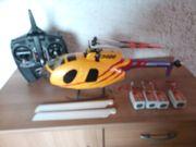 Hubschrauber 230 Blade