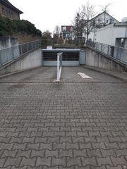 Garagenstellplatz in Tiefgarage in Langen