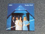 ABBA Voulez vous LP