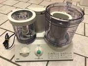 Braun Küchenmaschine CombiMax 750