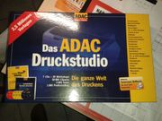 Druckstudio ADAC