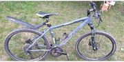 MTB Carver 26 Zoll Limited