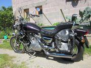 Kawasaki VN15 B