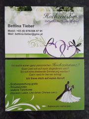 Hochzeitstanz - Choreo