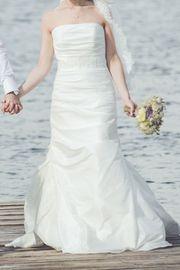 Brinkman Hochzeitskleid inkl Reifrock und