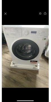 Bauknecht Waschmaschine an BASTLER
