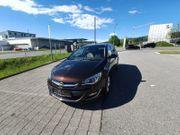 Opel Astra ST 1 7