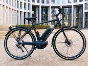 KOGA Design-Premium E-Bike 10 Gang