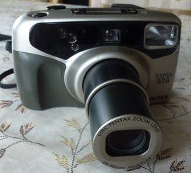 Foto und Zubehör - Autofocuskamera PENTAX-ESPIO 928