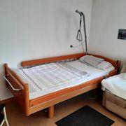 Völker Pflegebett 3010