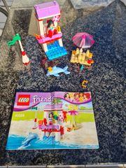 Lego 41028 Friends Emmas Einsatz