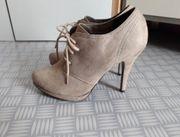 Damen Schuhen Nummer 38