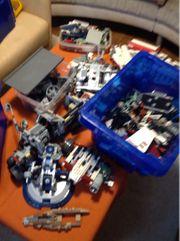Mega Lego Sammlung Star Wars