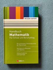 Handbuch Mathematik - Für Schule und