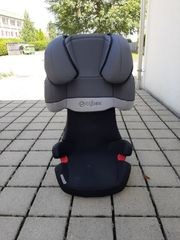 Kindersitz Cybex Solution X-Fix