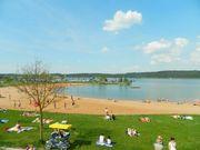Familienurlaub im Fränkischen Seenland - FeWo