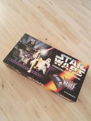 Star Wars Interaktives Videoaktionsspiel Brettspiel