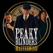 Peaky Blinders Mastermind STEAM ACCOUNT