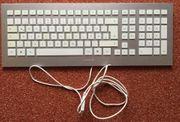 Cherry JK-0300DE Tastatur sehr flach