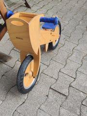 Kokua Like a Bike Holzlaufrad