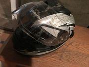 Motorrad Helm Integralhelm Schubert S1