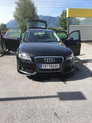 Audi A4 B8 2 0