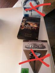 Bücher CDs und DVDs