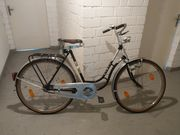 Fahrrad Bauer 28Zoll Oldtimer