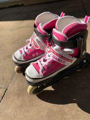 Inline Skates Mädchen 28-31