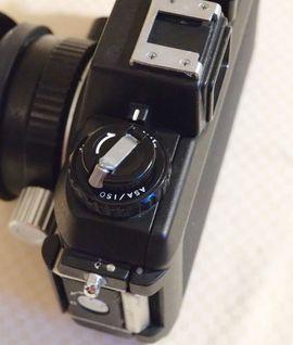Bild 4 - Nikon Unterwasserkamera Nikonos IV-A mit - Schwabach