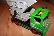 Playmobil Mulden-LKW 3318
