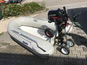 Schlauchboot AWN 240 RIB Boot