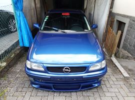 Bild 4 - Opel Astra F CC Champion - Birkenau Nieder-Liebersbach