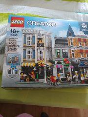 lego creator expert 10255 neu