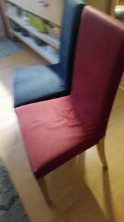 Stühle v Ikea