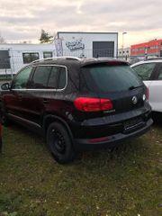 VW Tiguan Sport und Style