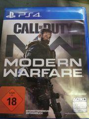 Modern Warfare Ps4 Wie Neu
