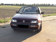VW Golf 3 Cabrio
