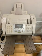 Canon Fax Multi Pass C100