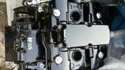 Honda 750 Vfr v4 Motor