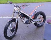 Gas GAS TXT 125 Pro