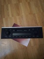 Original Audi Radio