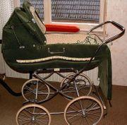 Kinderwagen - Retro