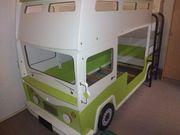 Busbett Doppelbett